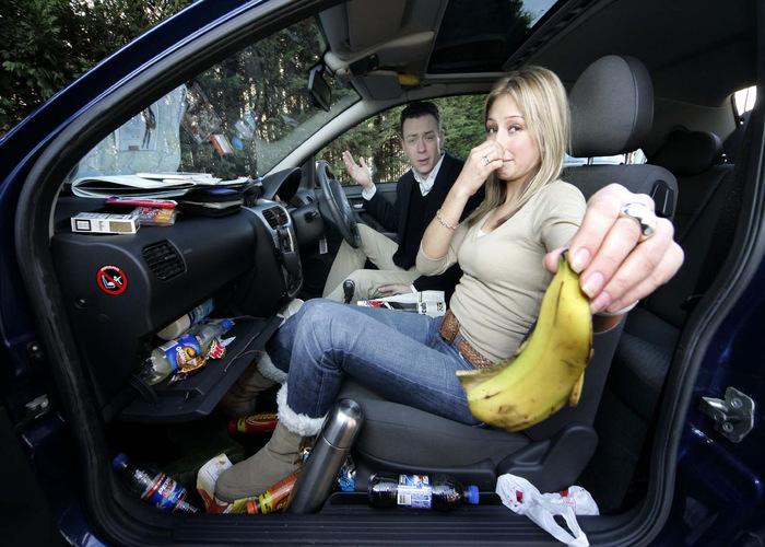 Mách bạn mẹo khử mùi hôi khó chịu trên xe hơi để thoải mái vi vu dịp lễ