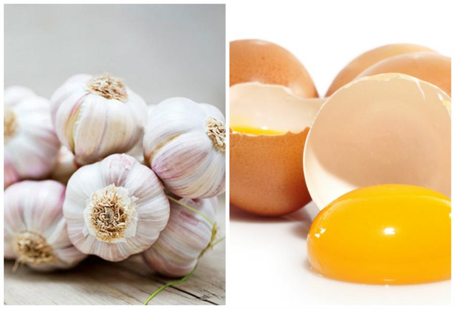 Người làm vườn lâu năm hiến kế diệt sạch sâu bệnh cho rau chỉ với tỏi và vỏ trứng vô cùng đơn giản