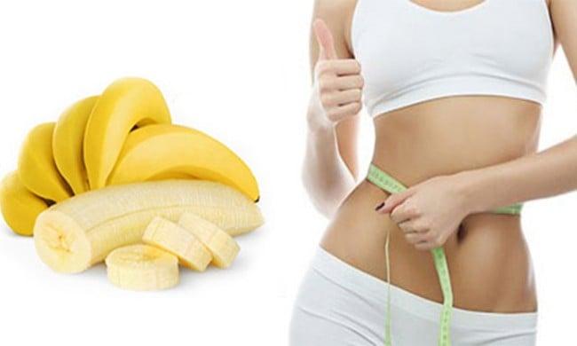 Ăn chuối đã tốt nhưng ăn cách này còn bổ gấp vạn lần, vừa giảm cân lại đánh  tan mỡ bụng