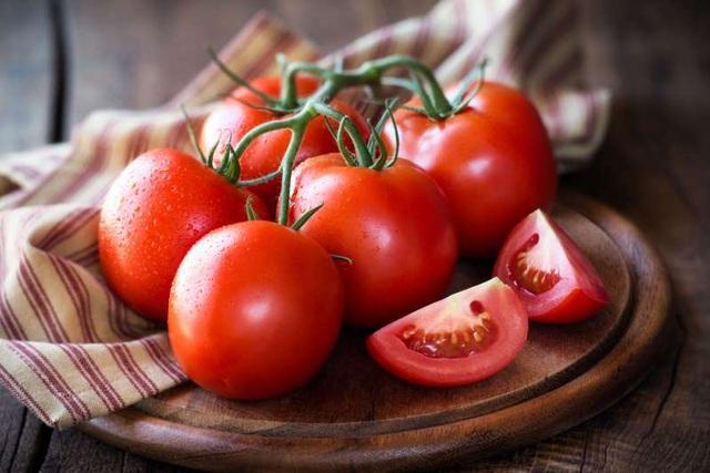 Cà chua tốt cho trí nhớ mẹ bầu