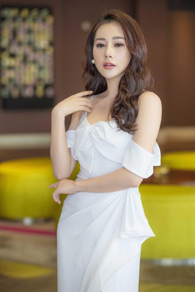 """""""Quỳnh búp bê"""" Phương Oanh xác nhận chia tay bạn trai sau 5 tháng công khai hẹn hò - ảnh 2"""