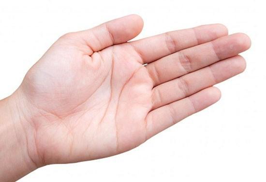 Nếu lòng bàn tay thấy 4 điều này: Chủ nhân chắc chắn giàu có, phú quý - ảnh 2