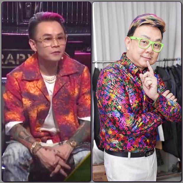 Danh hài Chí Tài lên tiếng khi được so sánh với Binz của chương trình Rap Việt - ảnh 2