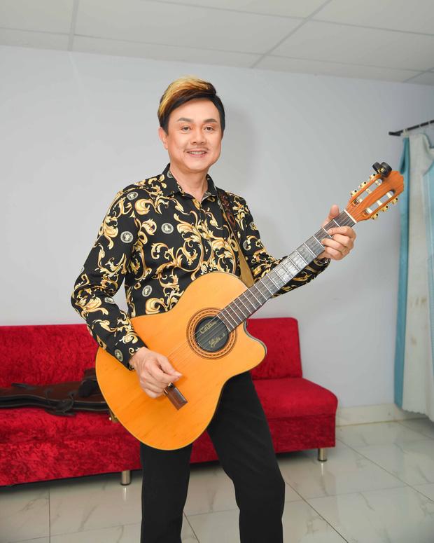 Danh hài Chí Tài lên tiếng khi được so sánh với Binz của chương trình Rap Việt - ảnh 4