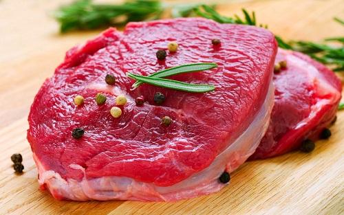 Bí quyết chọn thịt bò ngon