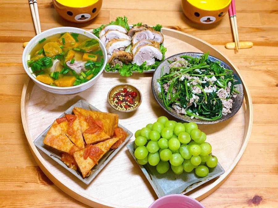 Người sống thọ thường làm 5 việc trong bữa ăn, hãy xem bạn thực hiện được mấy điều
