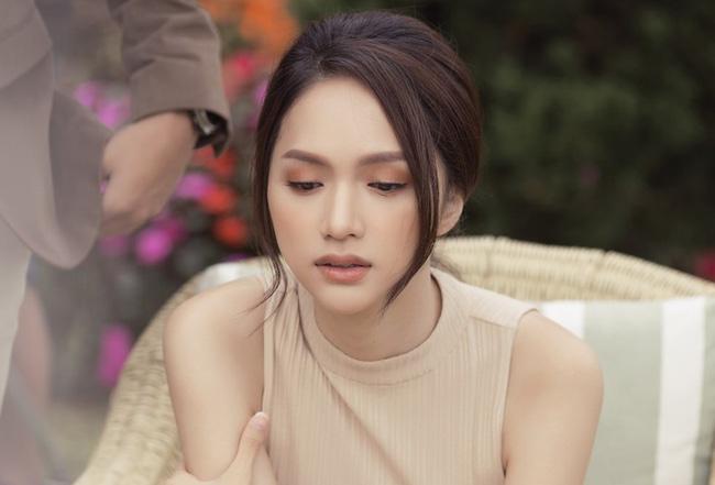 Sau tất cả, Hương Giang đã chính thức lên tiếng xin lỗi về những lùm xùm vừa qua