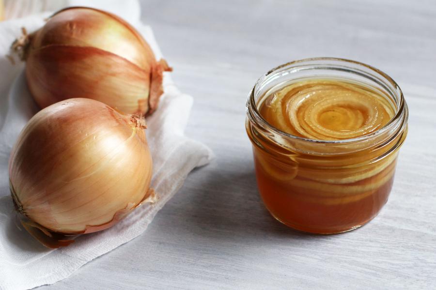 Hành tây ngâm mật ong - bài thuốc trị ho đơn giản mà hiệu quả: Chị em sẽ  tiếc vì không biết sớm hơn