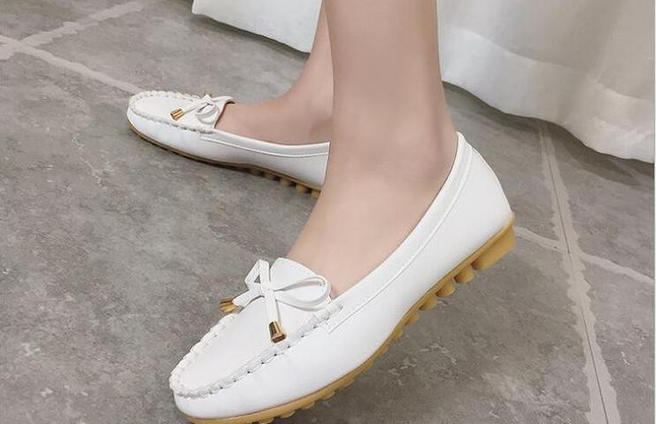 giày dép cho mẹ bầu