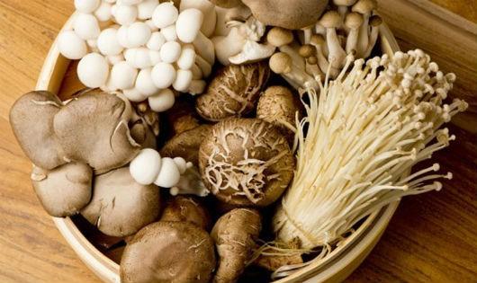 5 loại rau củ càng nấu kỹ càng giàu dinh dưỡng