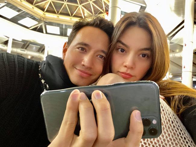 Kim Lý gửi lời ngôn tình mừng sinh nhật Hồ Ngọc Hà, lần đầu tiết lộ thời điểm chính thức hẹn hò