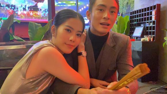 Sau nhiều lần lấp lửng, Nam Em và Lãnh Thanh chính thức thừa nhận hẹn hò