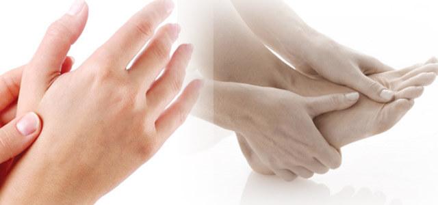 Tê tay tê chân chớ chủ quan, có thể bạn đang mắc bệnh nguy hiểm