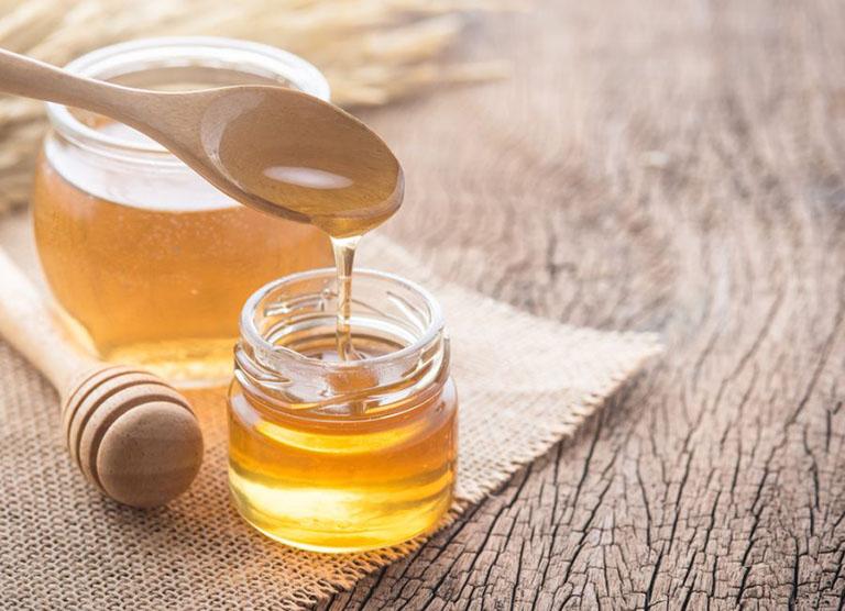 Uống mật ong tăng cân nhanh dừng ngay lại