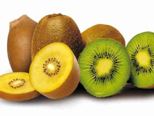 Ăn kiwi buổi tối tốt hơn buổi sáng
