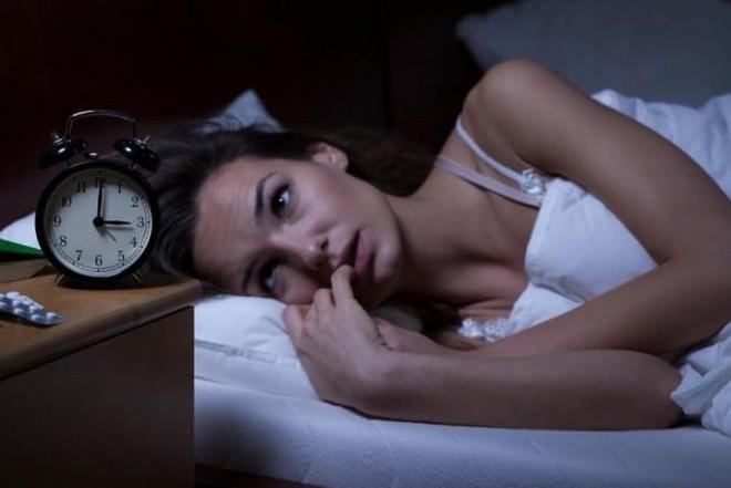 Ngủ sớm có vóc dáng chuẩn
