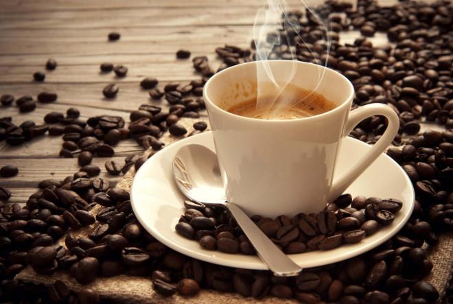 Cà phê bào mòn xương của bạn