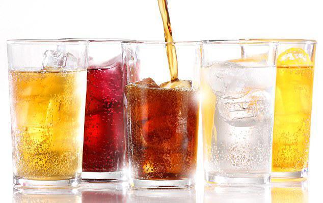 Nước ngọt có gas gây hại cho xương khớp của bạn