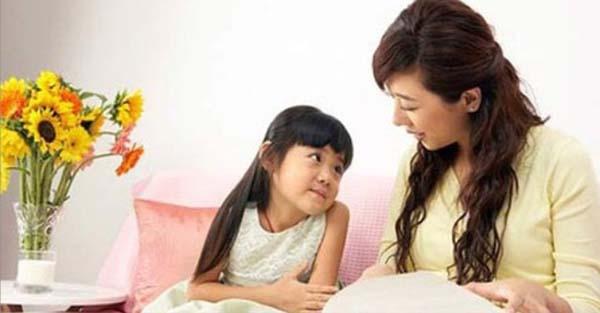 5 câu hỏi giúp mẹ hiểu con hơn