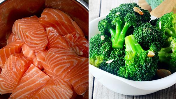 10 thực phẩm cực tốt cho não bộ và 7 món càng ăn nhiều càng 'ngu đi', nên  tránh thật xa