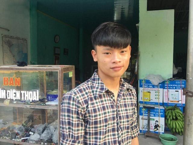 Dương không hề ăn cơm hơn 20 năm qua (Ảnh: Dân Việt)