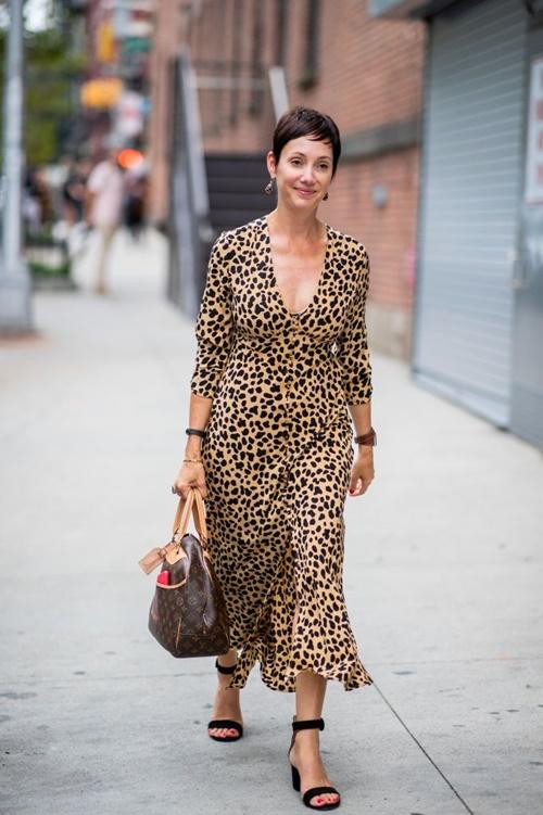 Mặc đẹp nguyên tuần chốn công sở với loạt gợi ý hay ho từ các tín đồ thời trang thế giới