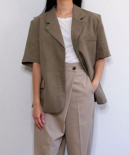 áo blazer nữ