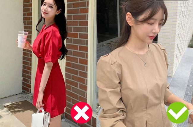 5 lỗi diện váy khi dự đám cưới chị em nên chú ý để không lấn át cô dâu lại rất tinh tế