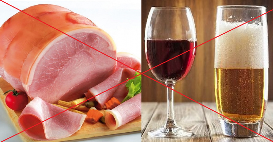 Uống rượu bia tránh xa 4 loại thực phẩm này kẻo gặp họa sát thân, người khôn đã từ bỏ, người dại vẫn ăn