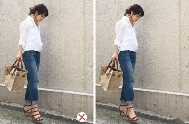 Những kiểu giày dép hack dáng và tạo hiệu ứng chân dài dành cho nàng dưới 1m60