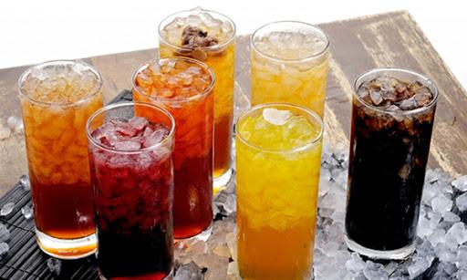 Đồ uống có đường ảnh hưởng thế nào tới sức khỏe của phụ nữ?