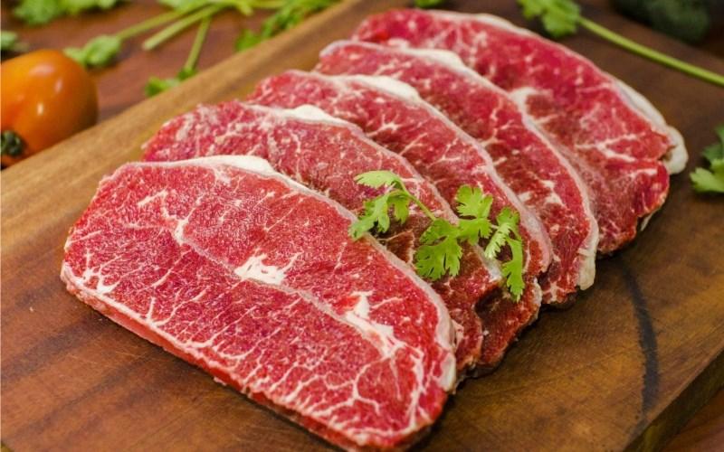 Thịt bò tốt cho thể chất và não bộ của bé