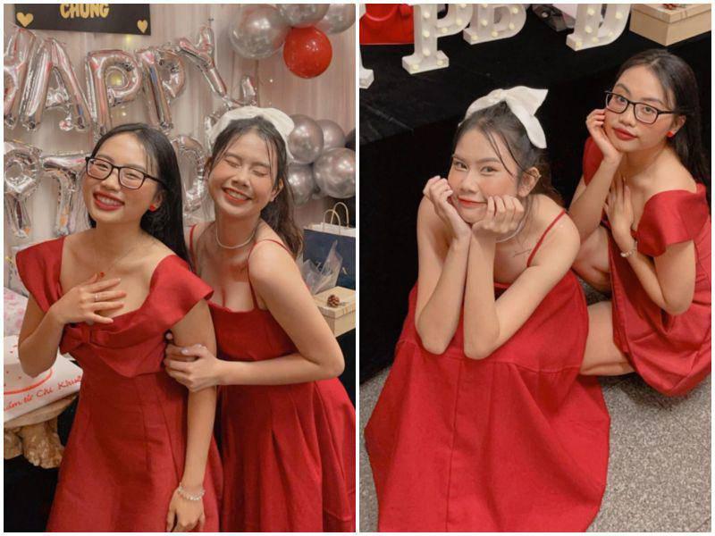 Phương Mỹ Chi chuộng loạt váy áo trễ vai gợi cảm nhưng khéo léo tinh tế