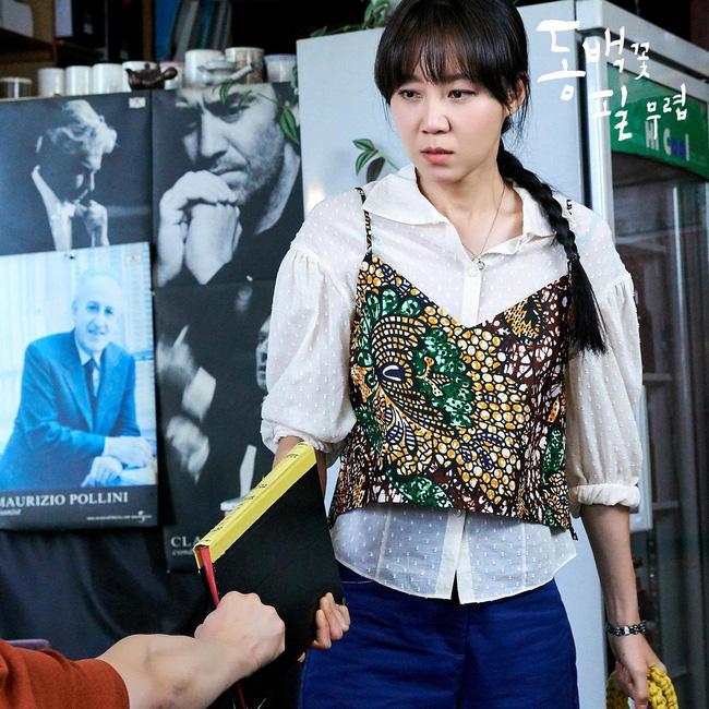 Gong Hyo Jin có gu thời trang chuẩn phong cách trong phim, chị em U30 học theo sẽ có vô vàn ý tưởng