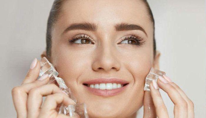 Gợi ý 3 cách nhanh gọn lẹ để giảm bớt tình trạng lỗ chân lông to khiến mặt kém sắc