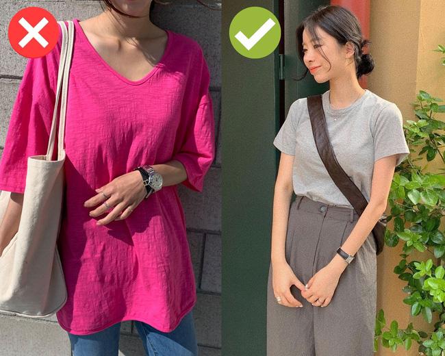 Mùa hè có 4 mẫu áo mà chị em U30 nên tránh xa nếu không muốn bị dìm phong cách