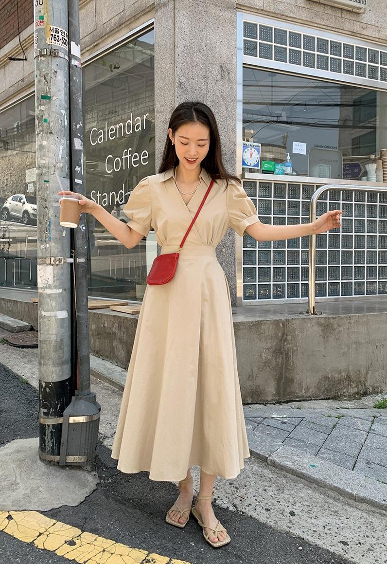 Tủ đồ nếu có đủ 5 mẫu váy này, bạn sẽ không bị bí ý tưởng mặc gì mỗi sáng đi làm