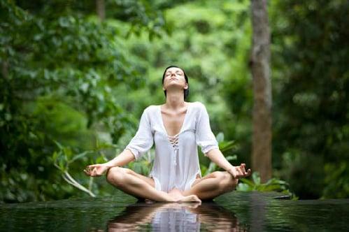 Học cách hít thở sâu và ăn nhiều thực phẩm chống oxy hóa