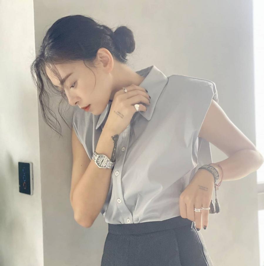 Học hỏi style công sở của 4 mỹ nhân Việt sau, bạn sẽ không bao giờ thiếu ý tưởng mặc đẹp