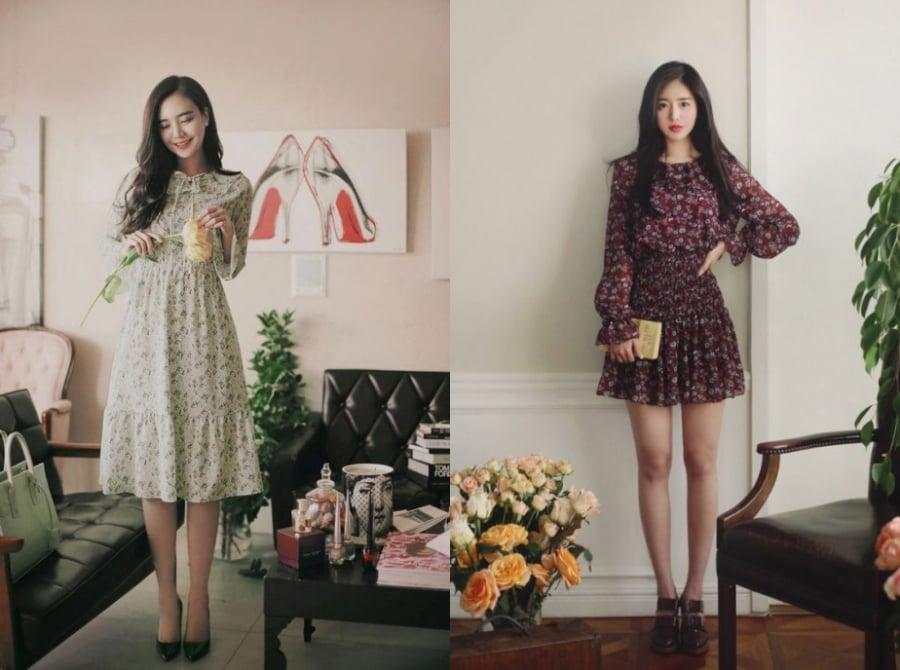 6 mẫu váy dành cho nàng công sở vừa toát lên vẻ thanh lịch vừa nữ tính vô cùng