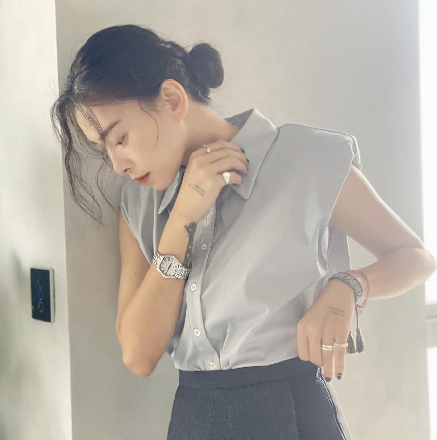 3 mỹ nhân Việt U40 có phong cách công sở đậm chất soái tỷ, học theo bạn chẳng lo mặc xấu