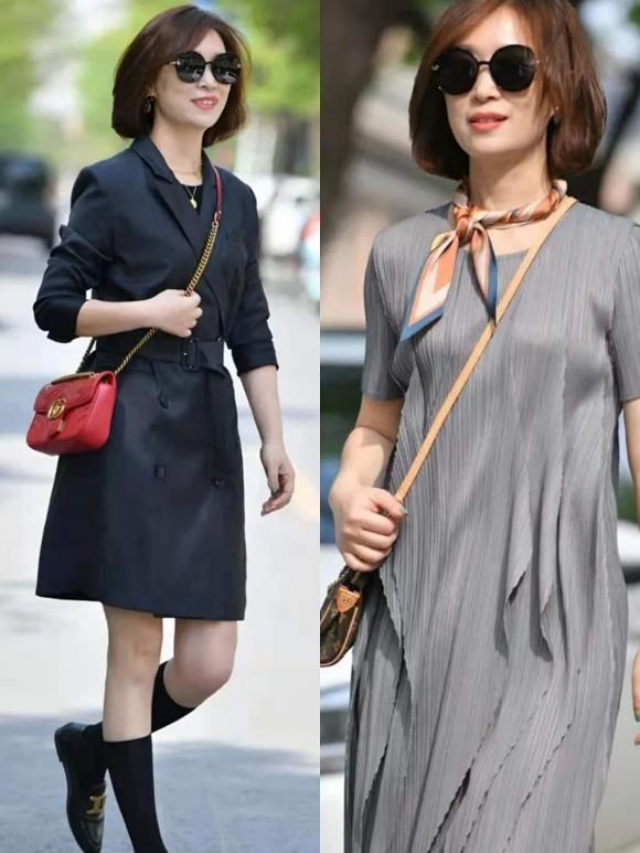 Túi đeo chéo, khăn lụa hay mũ là những món đồ hoàn hảo mà mà bạn nên sử dụng.