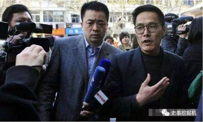 3 cặp đôi phải ngồi tù vì hoán đổi vợ chồng cho nhau (Ảnh: Sina)