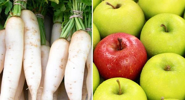 7 loại siêu thực phẩm giúp giải độc cho gan, ăn nhiều còn tăng cường sức đề kháng