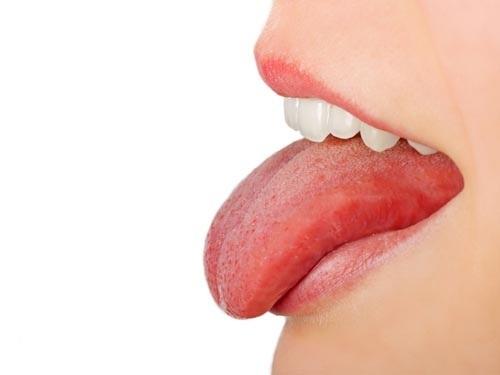 Đắng miệng cẩn trọng bệnh gan mật