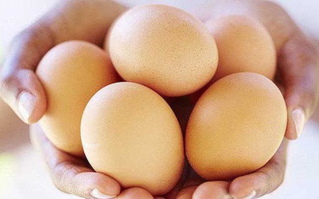 Trứng rất tốt cho sức khỏe của trẻ