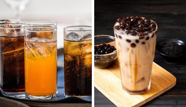 5 loại đồ uống khiến phụ nữ 'chưa già đã nhăn nheo', dù thích mấy cũng nên bỏ