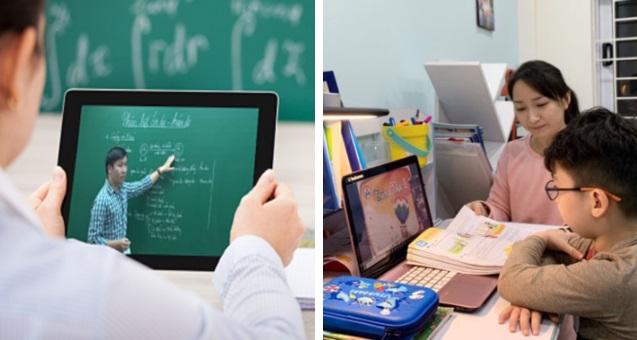 Cho con học online thế nào để đạt hiệu quả cao nhất?