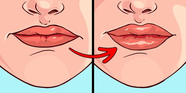 8 dấu hiệu trên môi cảnh báo vấn đề về sức khỏe, đừng bỏ qua dù chỉ là một đốm đen