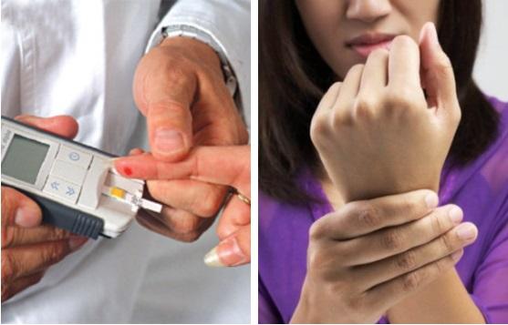 3 tránh, 2 làm giúp kiểm soát tốt lượng đường trong máu